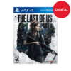 The Last Of Us II PS4 - comprar online