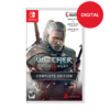 The Witcher3: Wild Hunt  Complete Edition