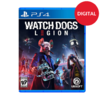 Preventa Watch Dogs Legion
