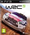 WRC 5  Ps3  Digital