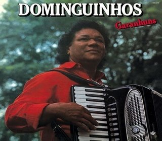 CD Dominguinhos - Garanhuns (Discobertas)