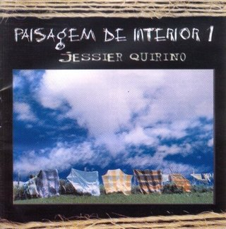 CD Jessier Quirino - Paisagem de interior, vol.01