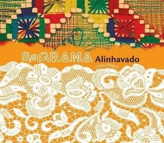 CD SaGRAMA - Alinhavo (Independente)