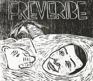 EP Freveribe - Freveribe (Independente)