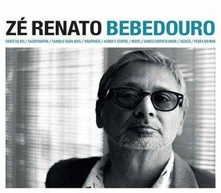CD Zé Renato - Bebedouro (Independente)