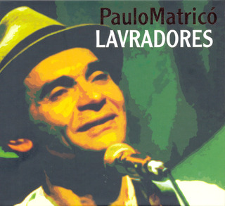 CD Paulo Matricó - Lavradores (Independente)
