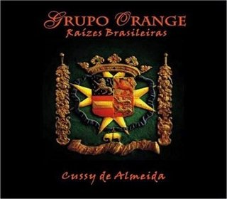 CD Grupo Orange - Raízes nordestinas (Independente)