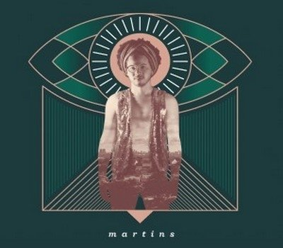 CD Martins- Martins (Deck)