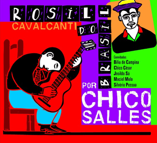 CD Chico Salles - Rosil do Brasil (Universal)