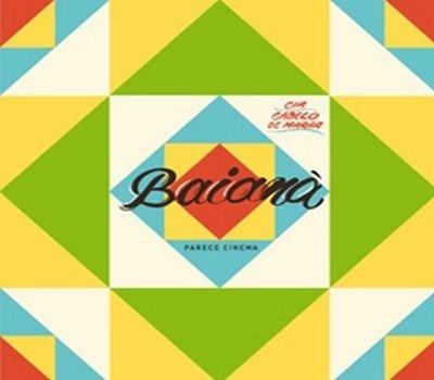 2121c518b CD Cia. Cabelo de Maria - Baianá / Parece cinema (Por do Som ...