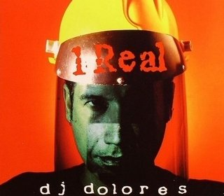 CD DJ Dolores (Rob Digital)