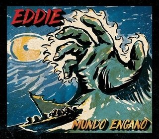 CD Eddie - Mundo engano (Independente)