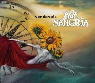 CD Ave Sangria - Vendavais