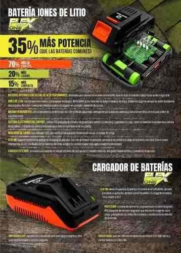 Bateria 18vcc - 2.0 Ah Flex One Dowen Pagio Bateria 18v 2 Ah on internet