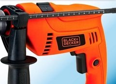 Taladro Percutor Black & Decker Hd555-ar 550w Vel Var Rev en internet