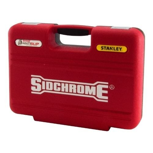 Kit Tubos Llaves Stanley Racing 79 Pzs Scmt10800 Sidchrome - buy online