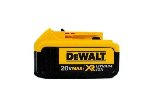 Image of Bateria Dewalt 20v Ion Litio Dcb204-b3 4ah
