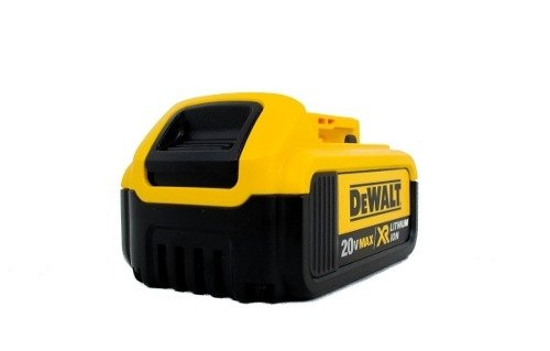 Bateria Dewalt 20v Ion Litio Dcb204-b3 4ah on internet