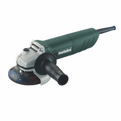 Amoladora Angular Metabo 4 1/2'' 115mm 705w