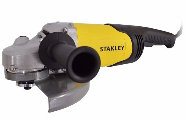 Amoladora Stanley Angular Stgl2218 2200w 180mm on internet
