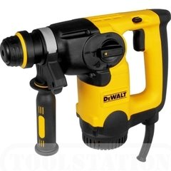 Rotomartillo DEWALT D25313K SDS-plus  800w 3.4J