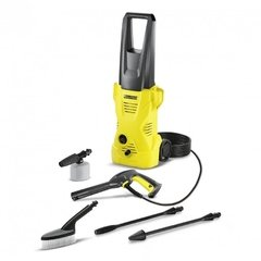 Hidrolavadora Karcher K 2 CAR - 110 Bar
