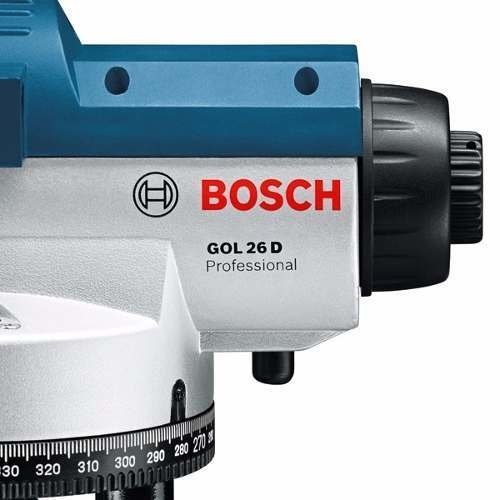 Nivel Optico Bosch Gol26d 100 Metros Professional en internet