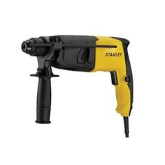 ROTOMARTILLO SDS PLUS 20 MM STANLEY STHR202K 620w 1,34 J