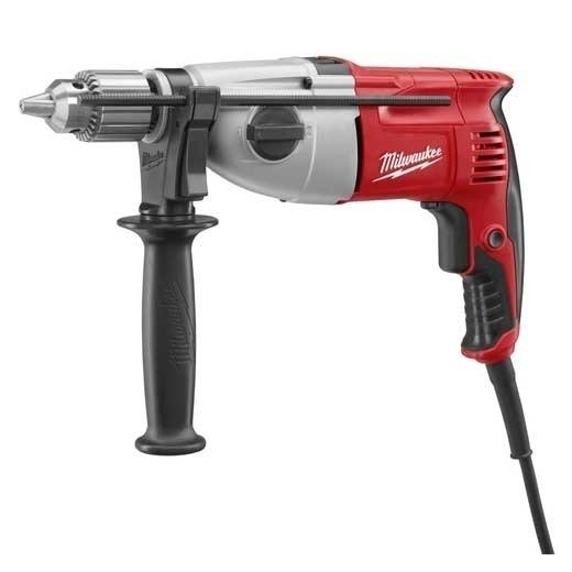 TALADRO 13 MM con Percutor 850W  MILWAUKEE 5378-59A