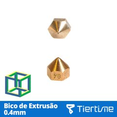 Bico de Extrusão UP 0.4mm