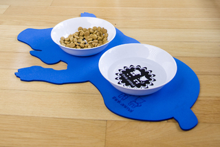 KIT PERRO: Individual + 2 Bowls - Think Animal