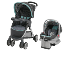 Travel System FAF Graco Colección Affinia