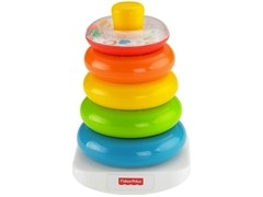 Aros Apilables Fisher Price