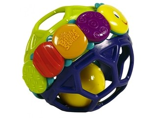 Pelota Flexi Bright Starts(TM)