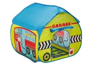 Carpa para Niño Garage Fun2Give