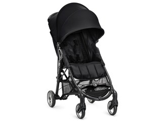 Coche Baby Jogger City Mini Zip Negro