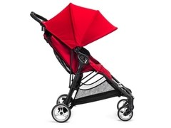 Coche Baby Jogger City Mini Zip Rojo