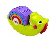 Cocodrilo Arcos Divertidos Fisher Price