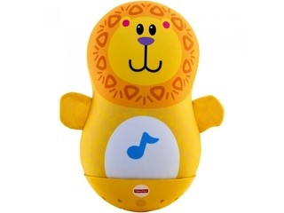 León Musical Tambaleante Fisher Price