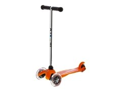 Patineta - Scooter Micro Mini Naranja