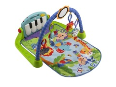 Gimnasio Musical  Piano Discover 'n Grow Fisher Price