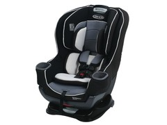 Silla para Carro Graco Convertible Extend 2 Fit™ Colección Gotham
