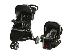 Coche Travel System Gotham Graco