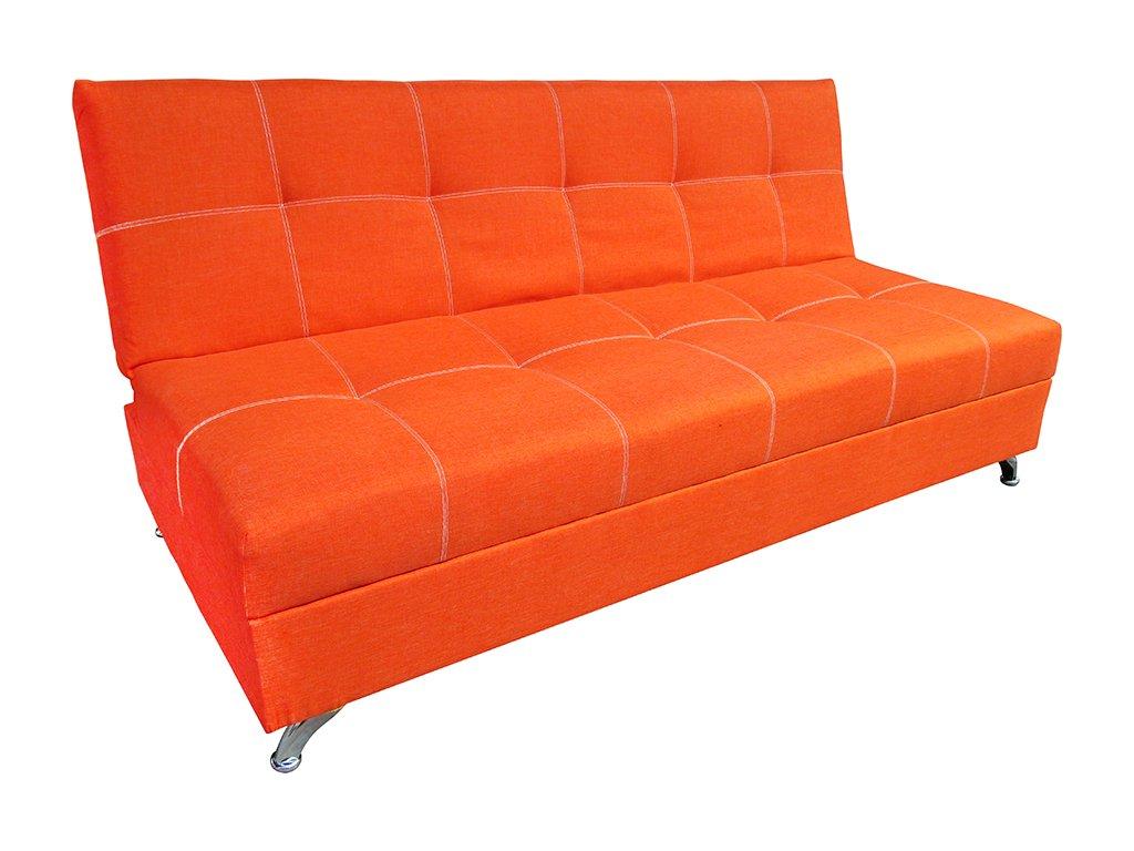 Sof cama ferrari varios colores muebles laffayette for Sofa cama colores