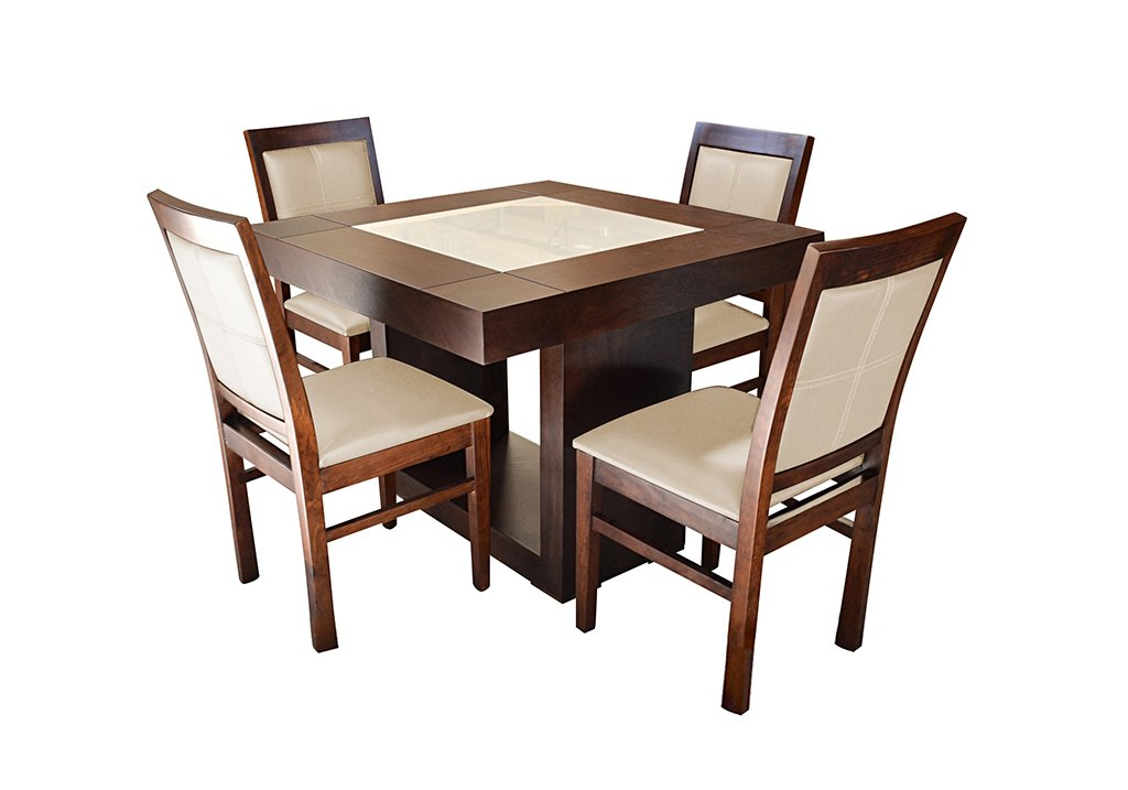 Comprar sillas de comedor stunning silla de comedor for Comprar mesa y sillas comedor