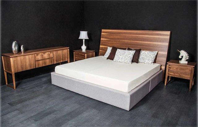 Comprar rec maras king size en muebles laffayette for Recamaras minimalistas king size