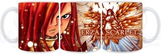 CANECA - FAIRY TAIL - COD. 0434 - comprar online