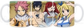 CANECA - FAIRY TAIL - COD. 0438 - comprar online