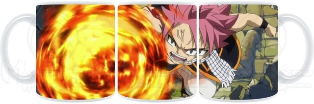 CANECA - FAIRY TAIL - COD. 0440 - comprar online