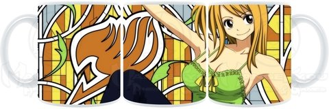 CANECA - FAIRY TAIL - COD. 0450 - comprar online